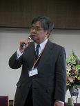 相賀一郎先生