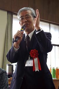 井上俊二 先生